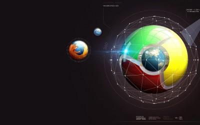6 buoni motivi per scegliere Google Chrome