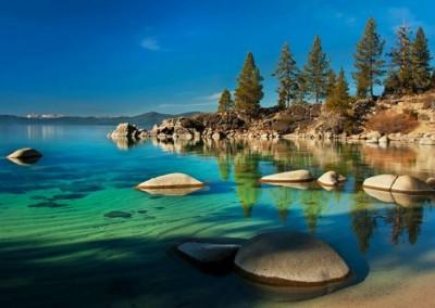 Lago Tahoe - Nevada 1