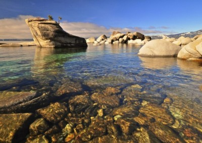 Lago Tahoe - Nevada 2