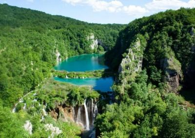 Plitvice Lakes - Croazia 1