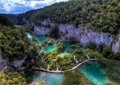 Plitvice Lakes - Croazia 2