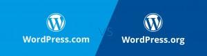 wordpress_org_vs_com